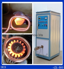 Heating Fast High Frequency Induction Heating Furnace Heater Z