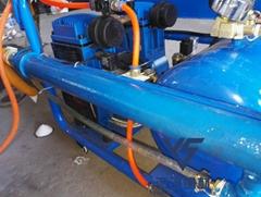 YS-FP-5輕型水泥發泡機
