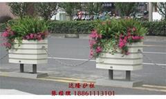 景觀花箱護欄