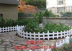 庭院花园别墅建筑塑钢栅栏