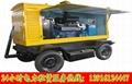 出租集裝箱型柴油發電機組
