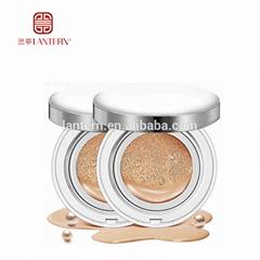 Minerals Sunscreen Waterproof Whitening Air Cushion BB Cream Foundation For Fac