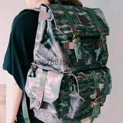 相机包和户外背包