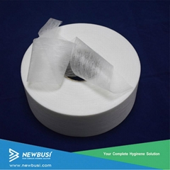 hydrophilic nonwoven ADL for baby diaper