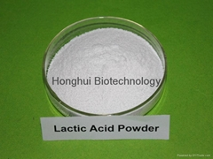 Food grade Lactic acid powder