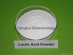 Food grade Lactic acid powder