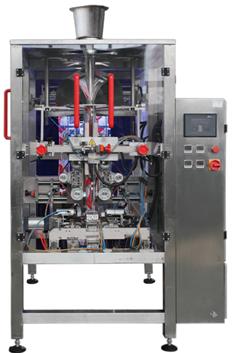 豆浆包装机 1