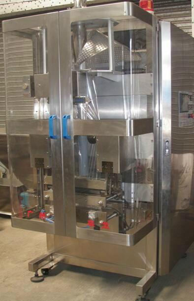 液體熔切包裝機 6