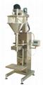 Semi automatic measuring machine for