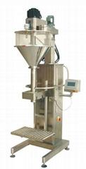 Semi automatic measuring machine for superfine powder