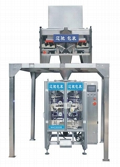 Granular/Large Granular/Tablet Vertical Packaging Machine (Hot Product - 1*)