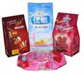 milk powder packaging machine 2