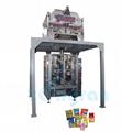 sealant packaging machine