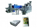 besan maida flour packaging machine