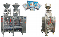 crystal  salt packaging machine