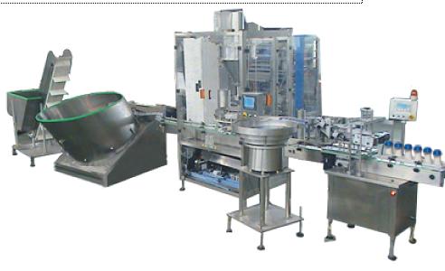 cocoa powder packaging machine  1