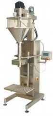 packaging machine for bitumen