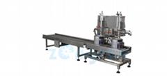 液體洗滌劑包裝機