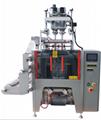 sachet sugar multilane packaging machine