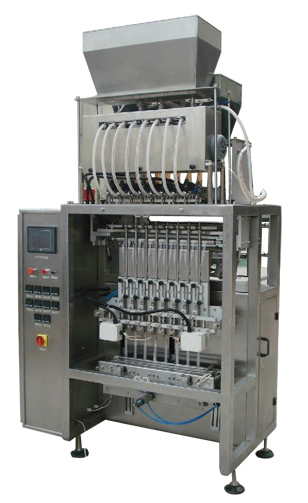 sachet fruit juice packaging machine