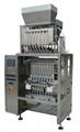 sachet fruit juice packaging machine