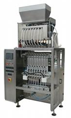 袋装果汁包装机