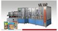 cartoning packaging machine
