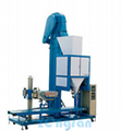 Packaging Machine for  Poultry Feed