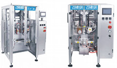 gels packaging machine