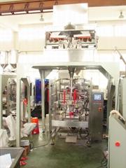 Packaging Machine for Detergent Powder/Chemical powder