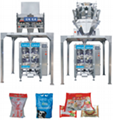 Granule Packaging Machine  for 5 kg, 10 kg and 20kg
