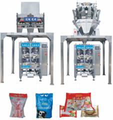 Granule Packaging Machine  for 5 kg, 10 kg and 20kg  (Hot Product - 1*)