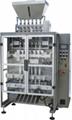 MCDL-T立式多通道包裝機