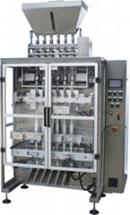 MCDL-T立式多通道包装机