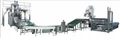 立式粉剂重袋包装生产线
