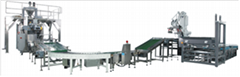 Vertical Powder Heavy Bag Packaging Line