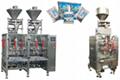 China salt packaging supplier vertical