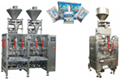 China salt packaging supplier vertical packaging machine