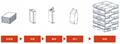 Vertical Powder Heavy Bag Packaging Line