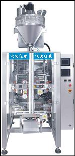 自動液體包裝機 1