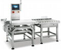 MCZX Check Weigher