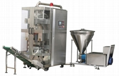 automatic milk pouch packing machine  cheap price