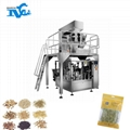 Packaging machine for Chinese Herbal Pie