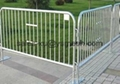 cheap temporary fence