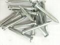 Cheap Galvanized hardened steel concrete