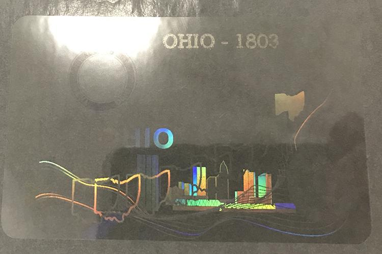 Ohio Hologram 4
