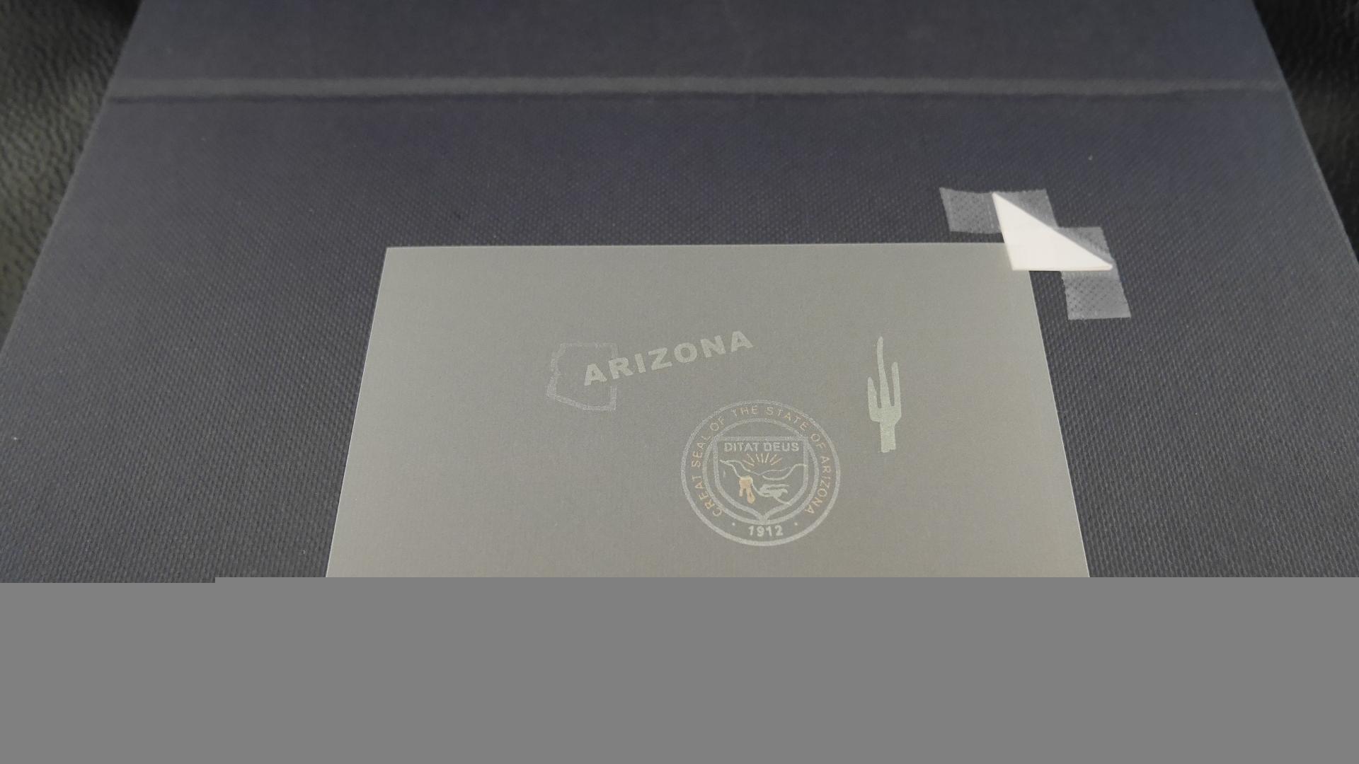 Arizona OVI Laminate 2