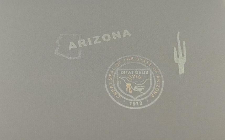 Arizona OVI Laminate 4