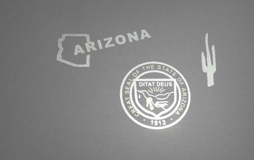 Arizona OVI Laminate 3