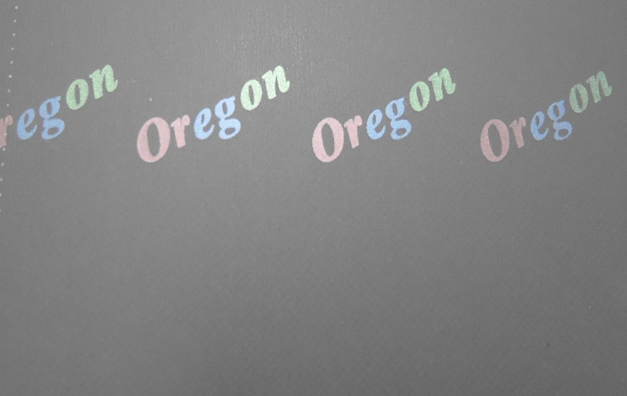 Oregon Laminate 1